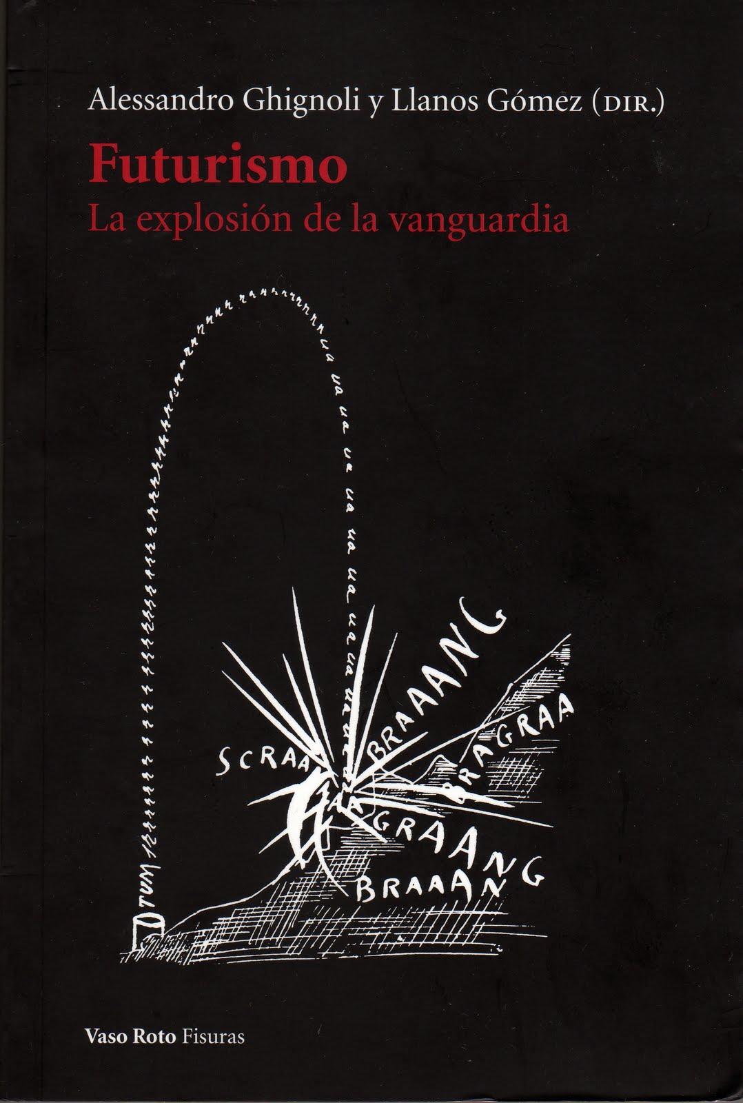literario vanguardia: