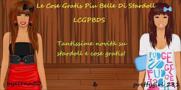 ♥ Le Cose Gratis Più Belle Di Stardoll ♥