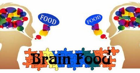 3 Makanan Khusus Untuk Kesehatan Otak | Cara Memakai Jilbab