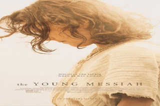 Sinopsis The Young Messiah (2016)