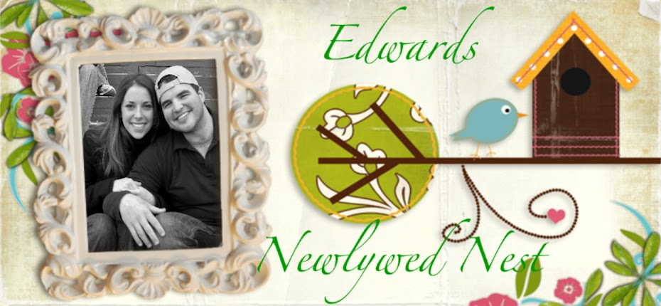 Edwards Newlywed Nest