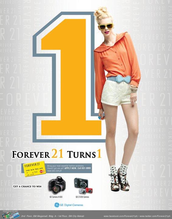 Forever 21 philippines online shopping