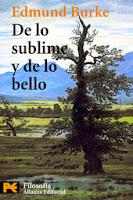 edmund burke Indagacion filosófica sobre el origen de nuestras ideas acerca de lo sublime y de lo bello Libro De Bolsillo Filosofia
