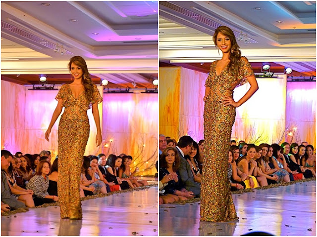 Melissa Him Betancourt ,Miss Earth Panama ,Miss Earth Panama 2011,