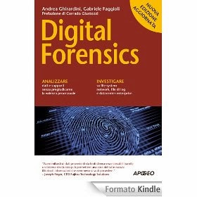 Digital Forensics - eBook