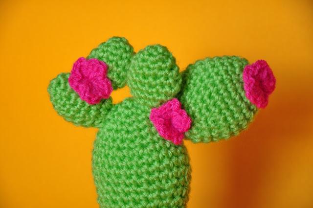 Amigurumi Cactus Tejiendo Peru : Mas cactus Chica outlet