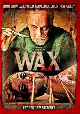 WAX de Victor Matellano