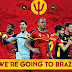 Pronostic Belgique - Aglérie : Coupe du monde Fifa Brésil 2014