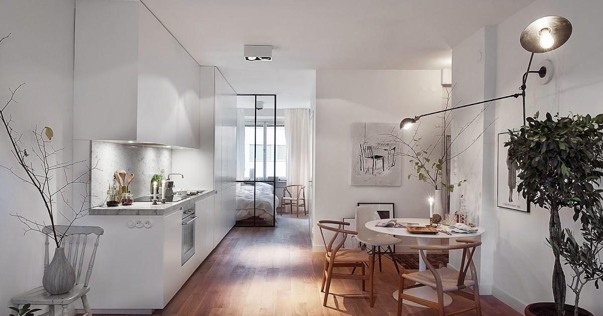 Piccoli spazi una casa in bianco for Piccoli spazi di luce