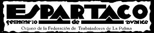 Blog ESPARTACO Canarias