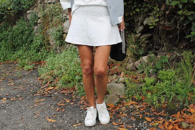Look con Bomber, Isadora Comillas, Style, Carmen Hummer, Look, Blog de Moda