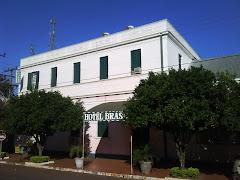 Hotel Brasil de Cerro Largo