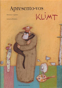 Apresento-vos KLIMT