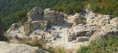 Perperikon dig to begin on schedule