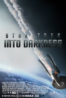 Watch Star Trek Into Darkness (2013) Megashare Movie Online Free