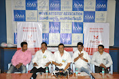 Maa Association press meet photos-thumbnail-4