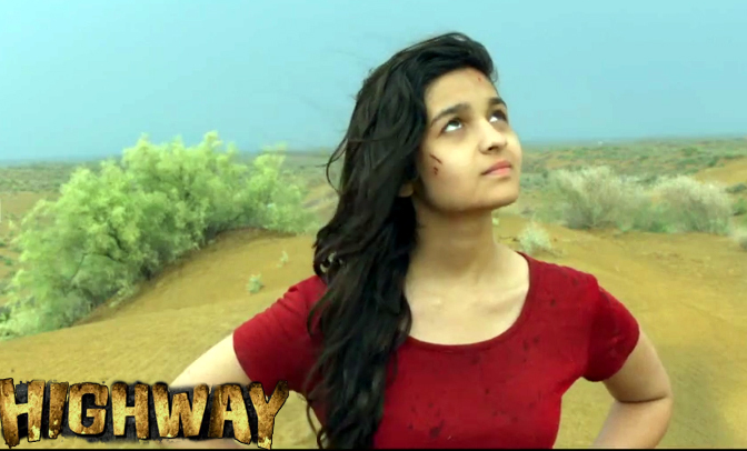 Watch Highway (2014) Full Hindi Movie Free Download