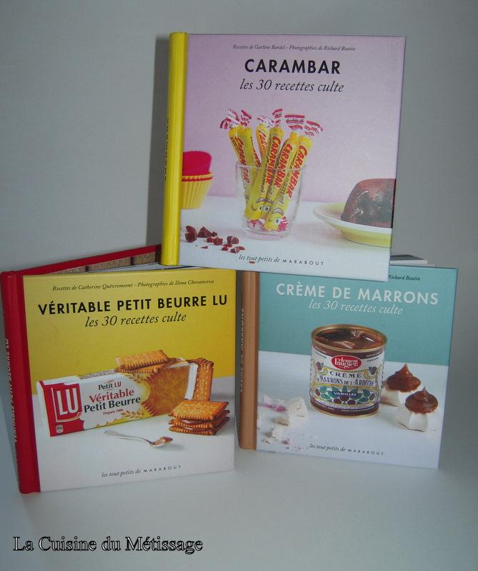 Les 30 recettes culte mercredis gourmands 11 cuisine - Livre cuisine marque culte ...