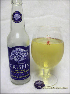 Crispin Original Hard Apple Cider