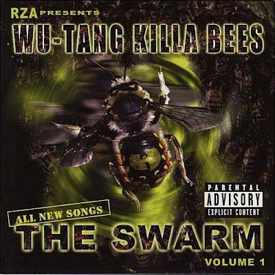 RZA Presents: Wu-Tang Killa Bees – The Swarm: Volume 1 (CD) (1998) (FLAC + 320 kbps)