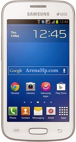 spesifikasi dan harga Samsung Galaxy V terbaru