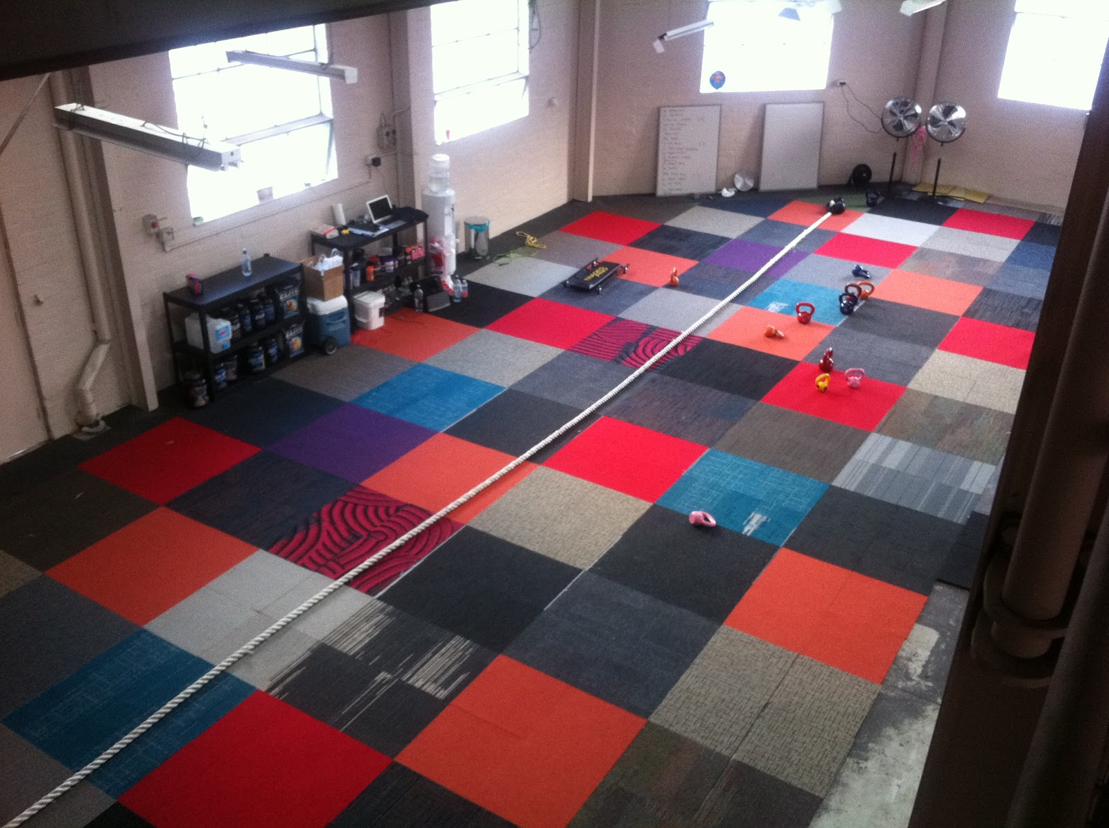 Carpet Tiles Design Ideas: Cheap Carpet Tile Perfect Option for ...