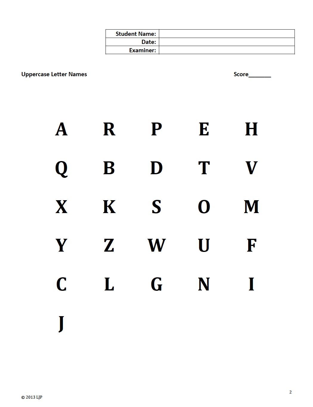The best of teacher entrepreneurs kindergarten readiness test for Koch quiz kinder