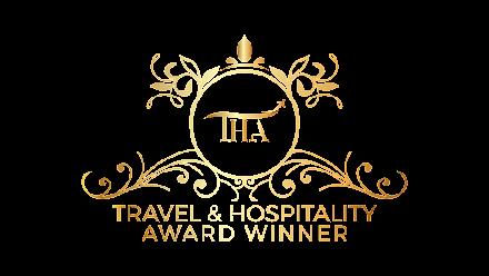 ΒΡΑΒΕΙΟ Shopping Experience of the Year in Central Greece 2018  απο το Travel & Hospitality Awards