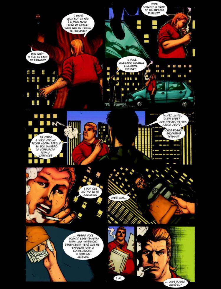 Guardião Noturno - Pagina 26