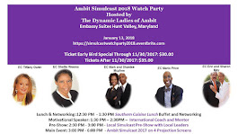 Simulcast 2018 Watch Party!!