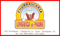 LINGUIÇA do PADRE