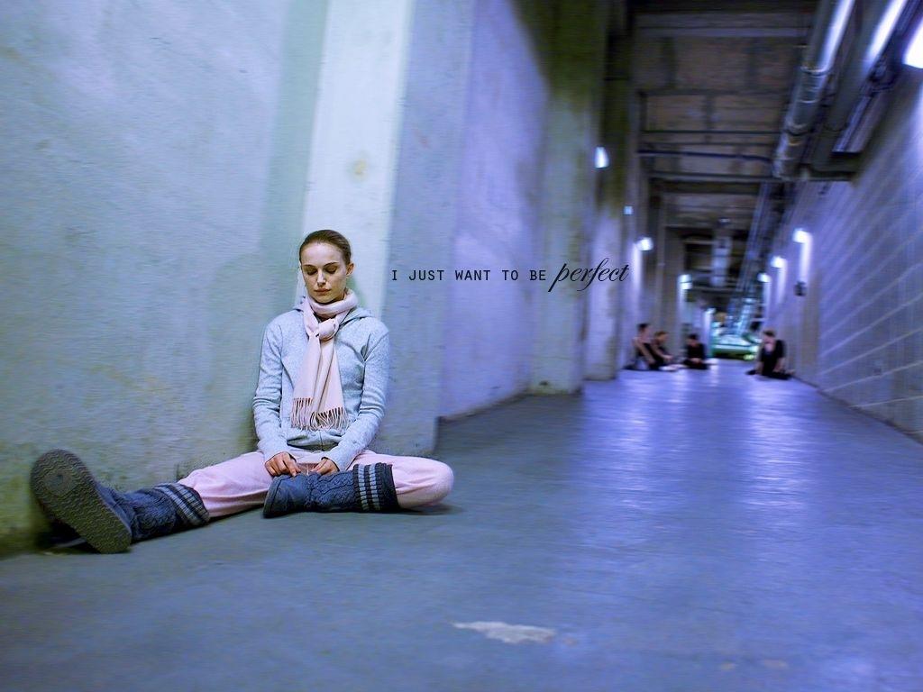 Natalie portman black swan 2
