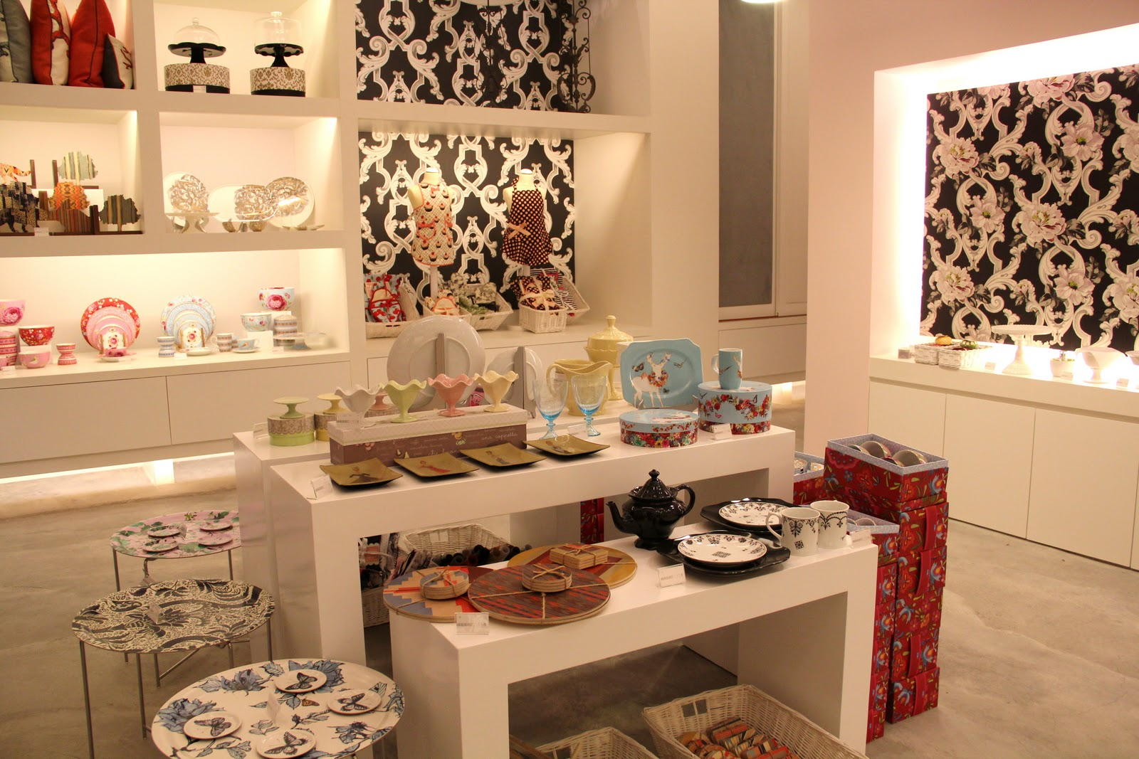 House Accessories Stores Part - 41: New In Kuwait: Terracotta Home Accessories