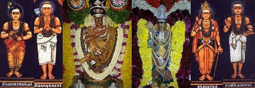 சிவகாம சுந்தரிசமேத ஸ்ரீமத் ஆனந்த நடராஜர் திருக்கோவில்