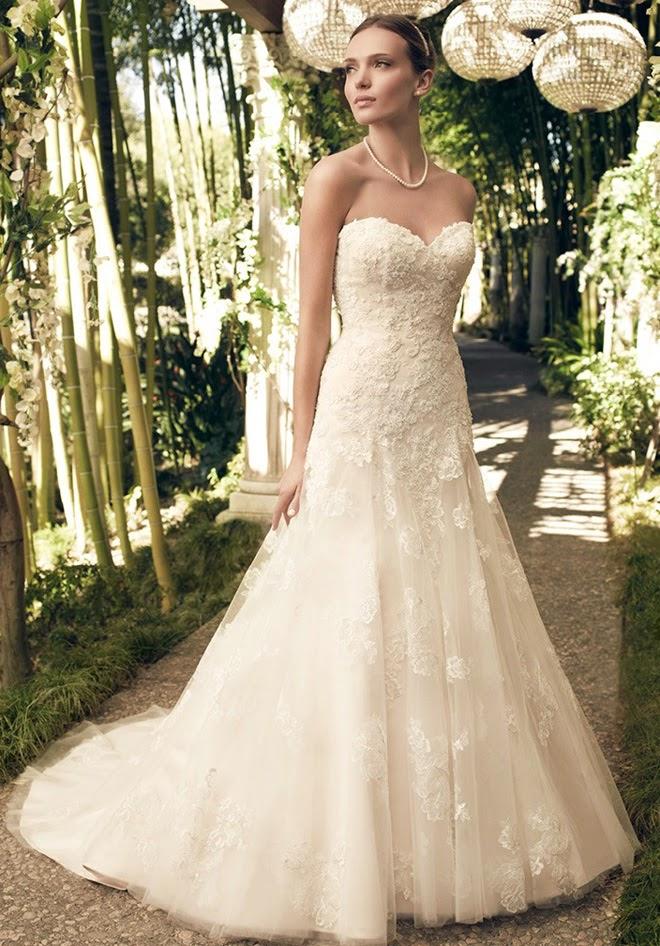 Casablanca Wedding Gown 5 Trend Please contact Casablanca Bridal