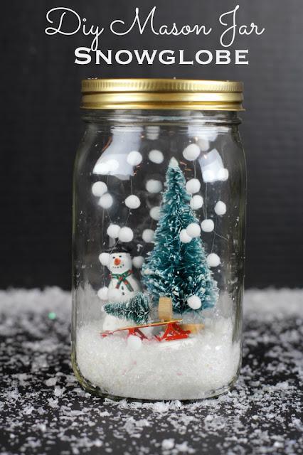 http://www.classyclutter.net/2014/11/diy-mason-jar-snowglobe/