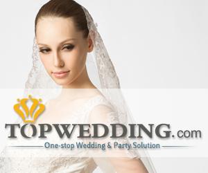 Topwedding.com - The Best Wedding&Party Dress Store