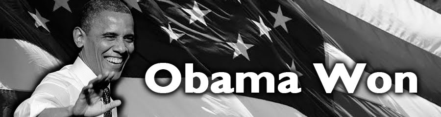Obama Won