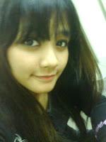 Gadis Melayu Cun Freehair