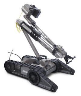robot packbot 510