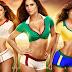 Tuyệt sắc mỹ nữ World Cup 2014 - Một nửa sức nóng