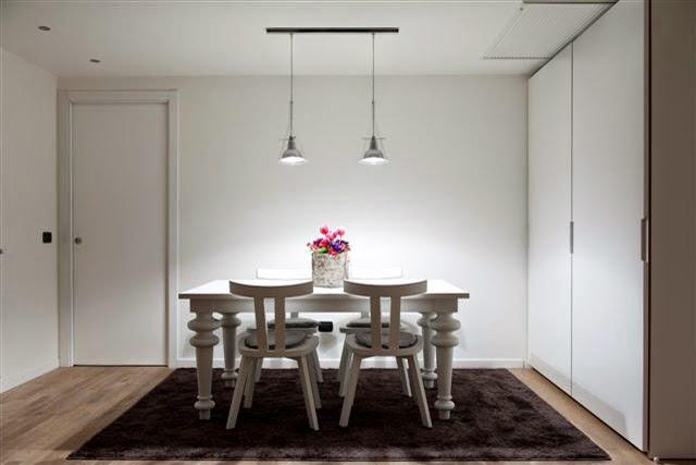 Interior Relooking: Come illuminare la zona living