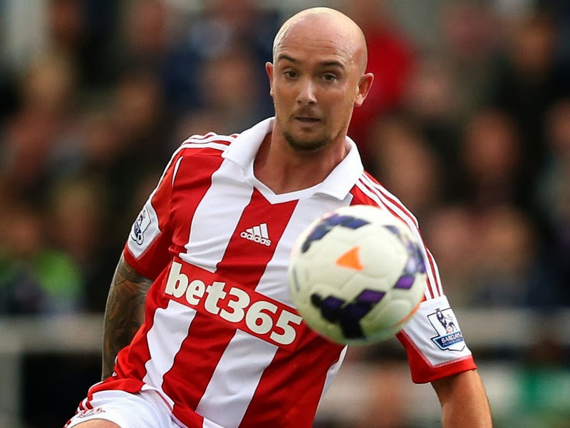 Stephen Ireland Minat Perkuat T Team