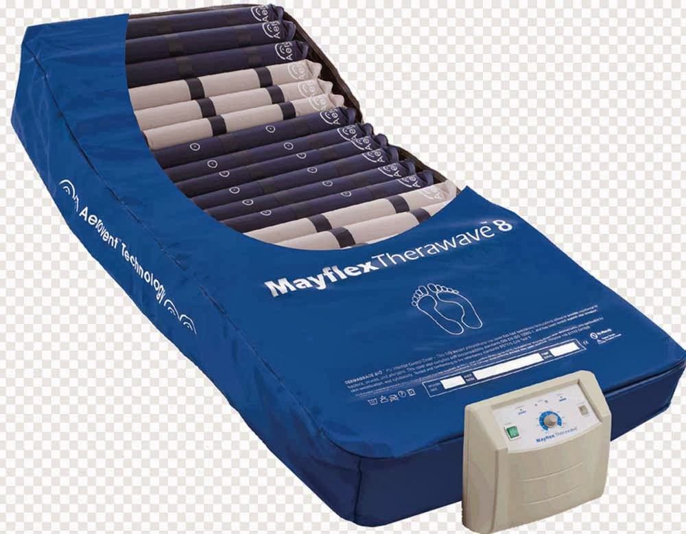 Best Bed For Pressure Ulcers