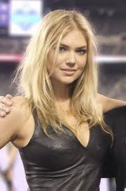 Kate Upton Height - How Tall
