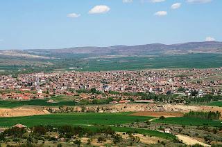 Yozgat Sorgun Kaplıcası