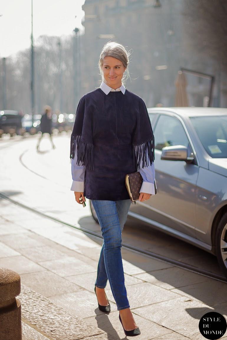 Style icon fashion house