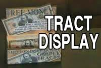 HOW TO MAKE: A Million Dollar Tract Display