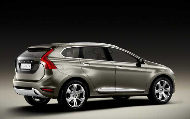 2016 Volvo XC60 Owners Manual Transmission