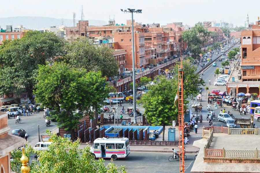 Badi Chopad Jaipur